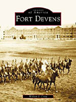 Fort Devens, by Wm. Craig